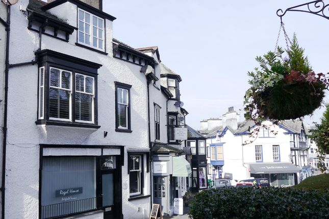 Thumbnail Semi-detached house for sale in Regal House, 3A Belsfield Terrace, Bowness-On-Windermere