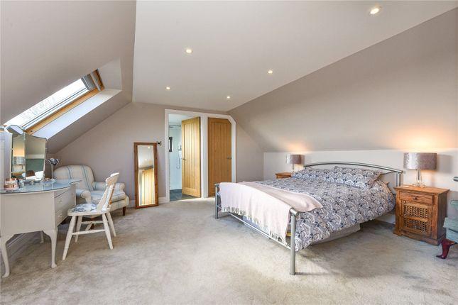 Bedroom of Sway Road, Pennington, Lymington, Hampshire SO41