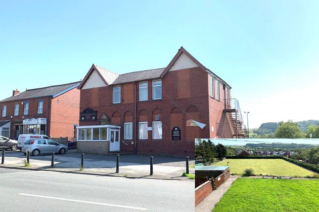 Commercial property for sale in Former Parish Club, & Bowling Green, Eaves Lane