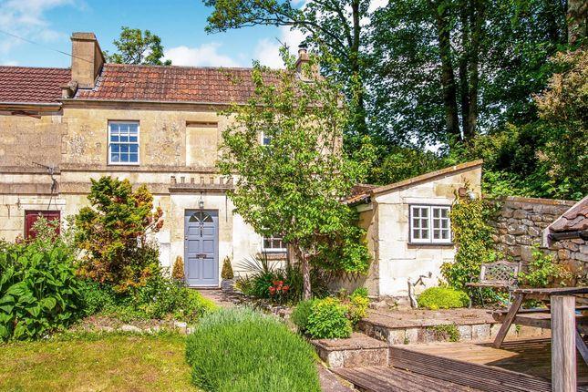 Thumbnail Cottage for sale in Bathford Hill, Bathford, Bath