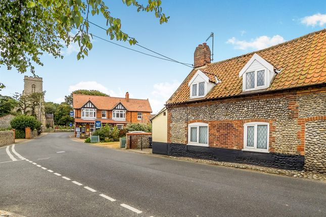 Property For Sale In Weybourne Norfolk