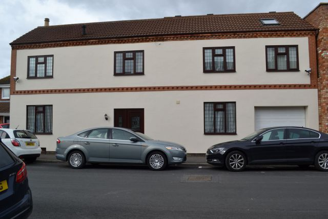 Thumbnail Property for sale in Homestead Way, Kingsley, Northampton