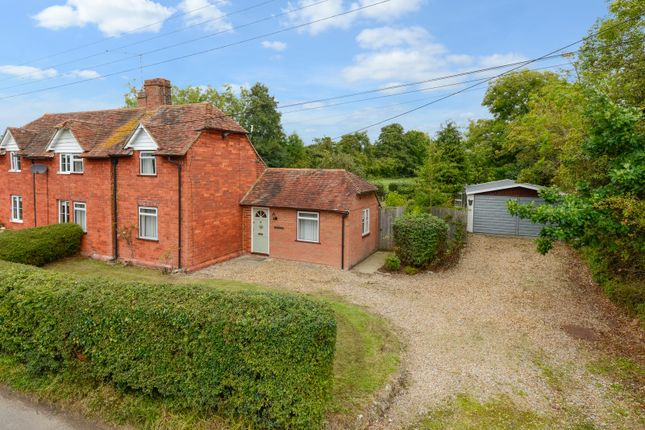 Thumbnail Cottage to rent in Eastwood Road, Ulcombe