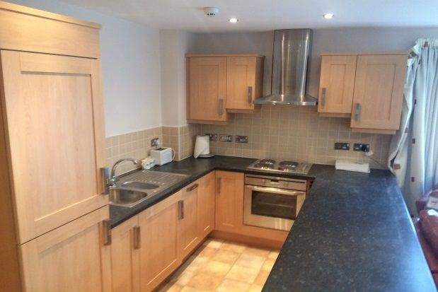 Thumbnail Flat to rent in Romana Square, Timperley, Altrincham