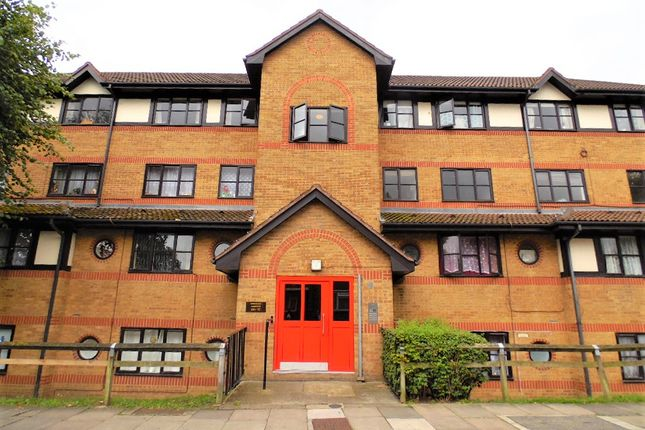 Thumbnail Flat for sale in White Hart Lane, Tottenham, London