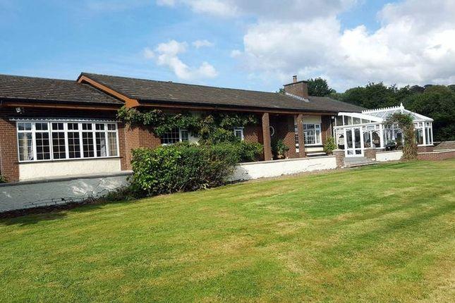 Thumbnail Detached house for sale in Teifi Terrace, Newcastle Emlyn