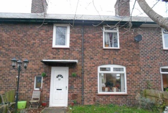 Thumbnail Terraced house to rent in Victory Avenue, Gretna