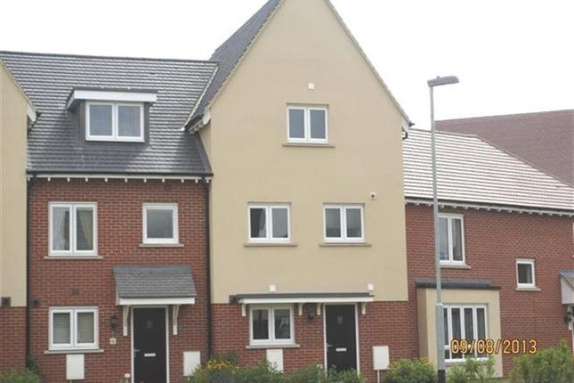Thumbnail Property to rent in Garner Drive, St. Ives, Huntingdon