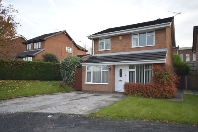 3 bed detached house for sale in Francis Road, Frodsham