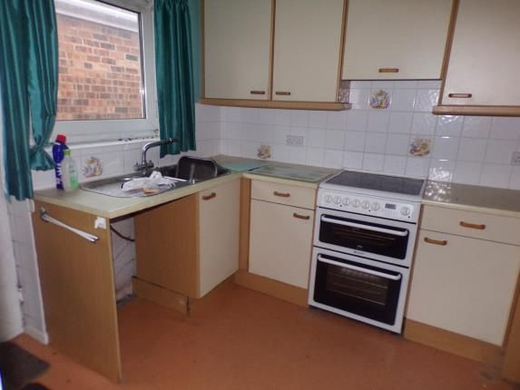 Kitchen of Borrowdale Road, Leyland, Lancashire PR25
