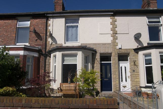 Thumbnail Terraced house for sale in Trent Street, Lytham St. Annes