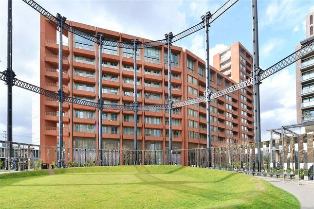 Thumbnail Flat for sale in Tapestry Apartments, 1 Canal Reach