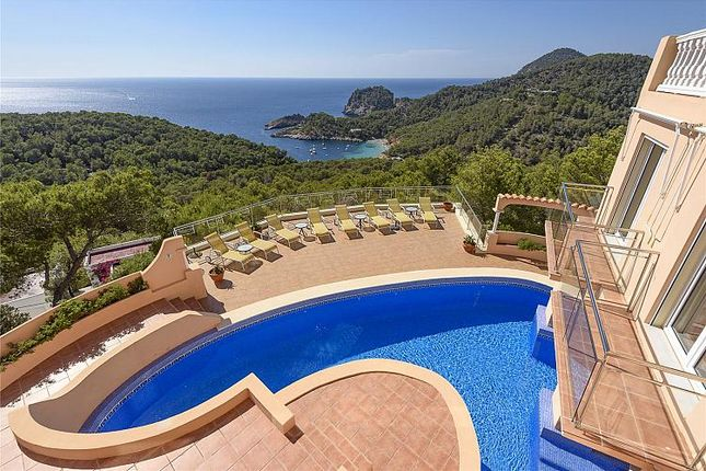 Thumbnail Villa for sale in Villa With Stunning Views, San Antonio, Ibiza, Balearic Islands, Spain