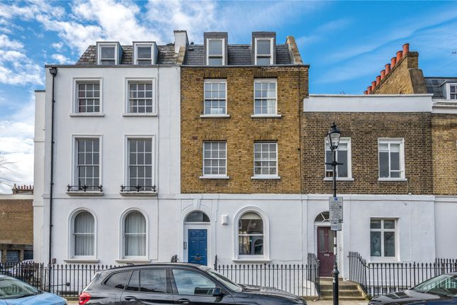 2 bed maisonette for sale in College Cross, London N1