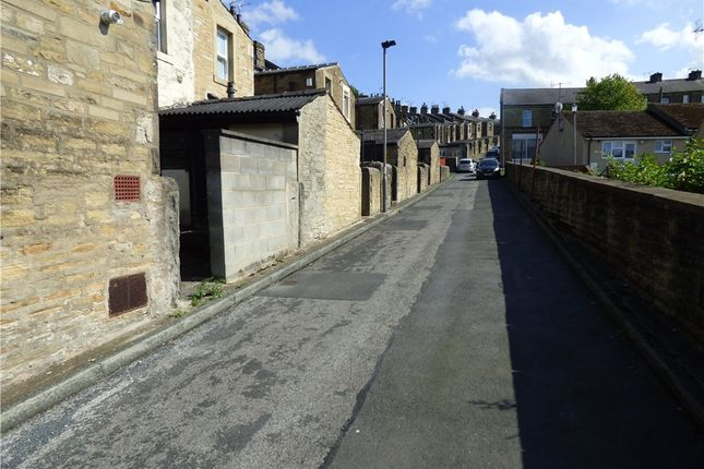 Street of Brougham Street, Skipton BD23