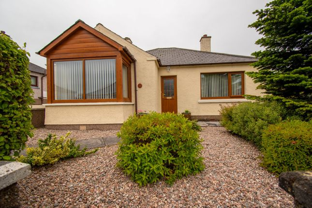 Thumbnail Detached bungalow for sale in Granville Street, Thurso, Caithness