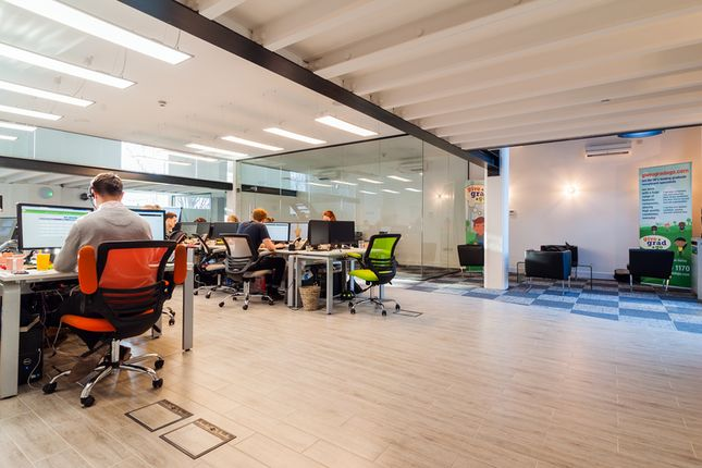 Thumbnail Office to let in Poole Street, London
