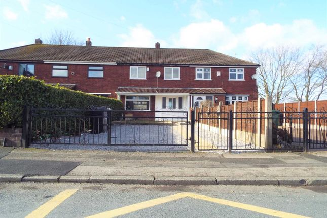 Thumbnail Town house to rent in Taunton Road, Ashton-Under-Lyne