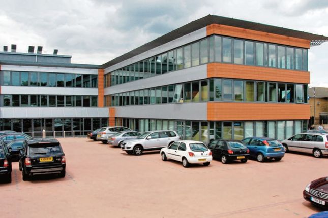 Thumbnail Office to let in Honeypot Lane, Stanmore, Middlesex