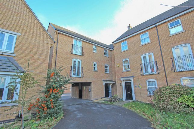 Studio for sale in Crackthorne Drive, Rugby CV23
