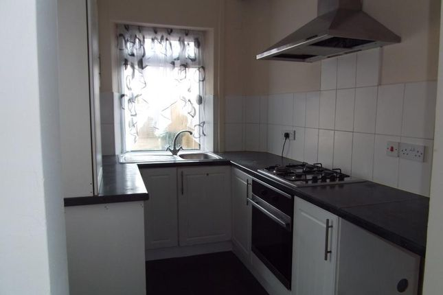 Thumbnail End terrace house for sale in Gladstone Road, Hexthorpe, Doncaster, South Yorkshire