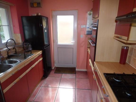 Kitchen of Goodwood, Great Holm, Milton Keynes, Bucks MK8