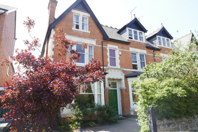 Thumbnail Semi-detached house for sale in Bloomfield Road, Moseley