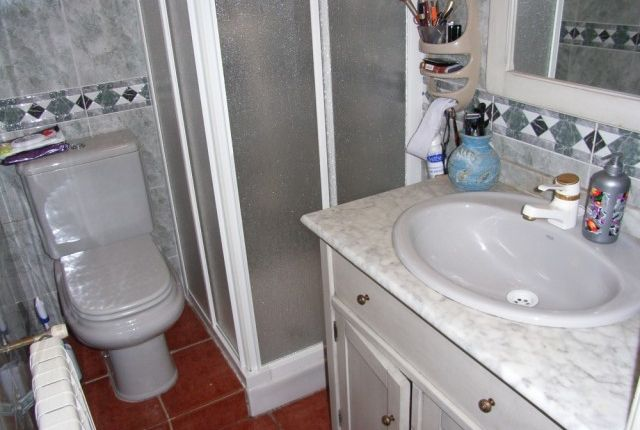Shower Room of Spain, Málaga, Nerja