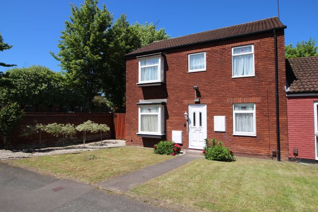 3 bed end terrace house for sale in Water Street, Wolverhampton