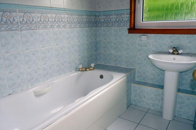 Bathroom of Pembroke, Caldewrwood, East Kilbride G74