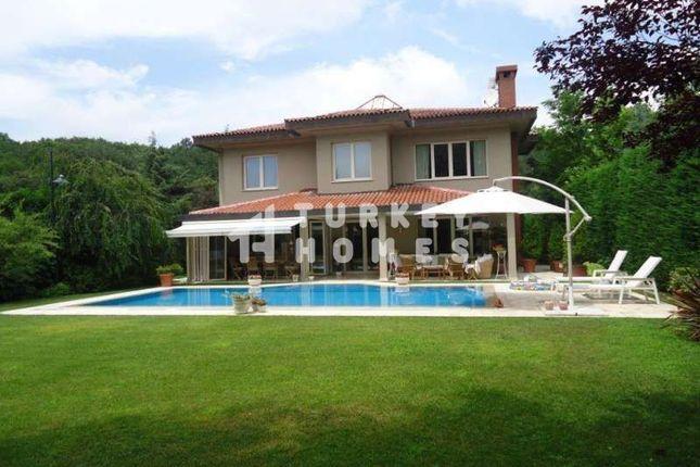 Thumbnail Villa for sale in Istanbul, Marmara, Turkey