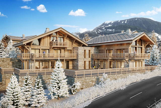 Ski Apartments For S