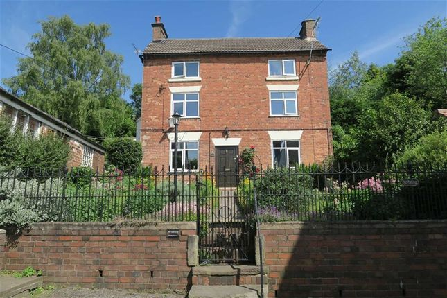 Thumbnail Detached house for sale in Town End, Cheadle, Stoke-On-Trent