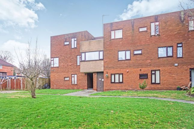 Thumbnail Flat for sale in 341 Court Lane, Birmingham