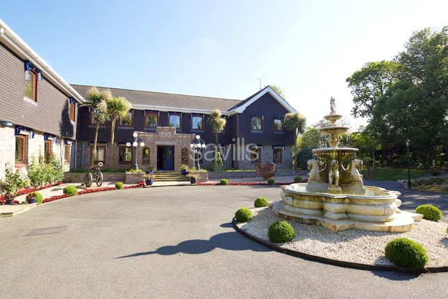 Thumbnail Property for sale in La Rue De La Chesnaie, St. John, Jersey