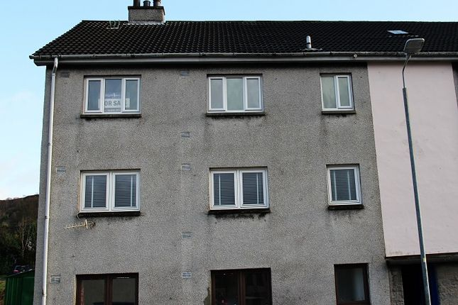2 bed flat for sale in Hillfoot Terrace, Tarbert