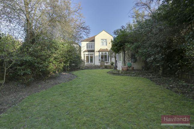 Thumbnail Semi-detached house for sale in Hoodcote Gardens, London