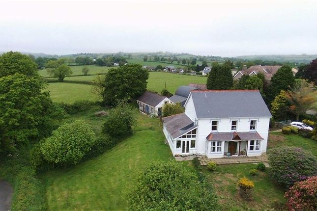 Thumbnail Property for sale in Station Road, St. Clears, Carmarthen
