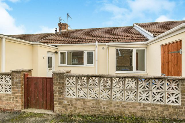 Thumbnail Terraced house for sale in Grantham Avenue, Seaham