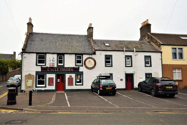 Thumbnail Pub/bar for sale in Burnside, Auchtermuchty