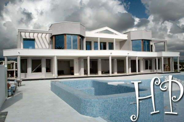 Thumbnail Villa for sale in Moraira, Alicante, Spain