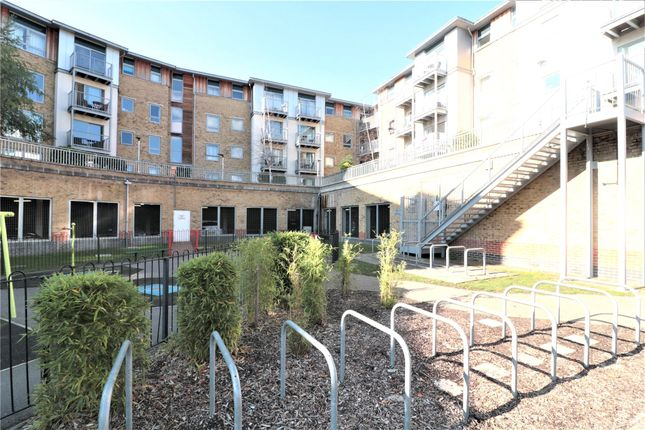 Thumbnail Flat to rent in Brand House, Coombe Way, Farnborough, Hampshire