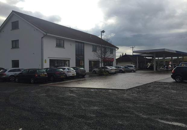 Thumbnail Retail premises to let in Ballyronan Road, Magherafelt, County Londonderry