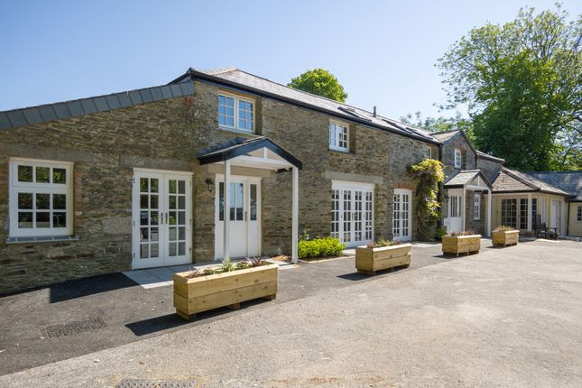 Thumbnail Flat for sale in Stable Mews, The Coach House, Roseland Parc Retirement Village, Tregony, Truro, Cornwall