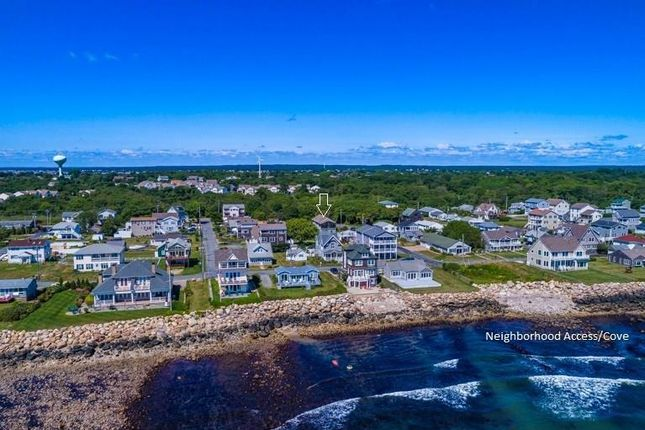 <Alttext/> of Narragansett, Rhode Island, United States Of America