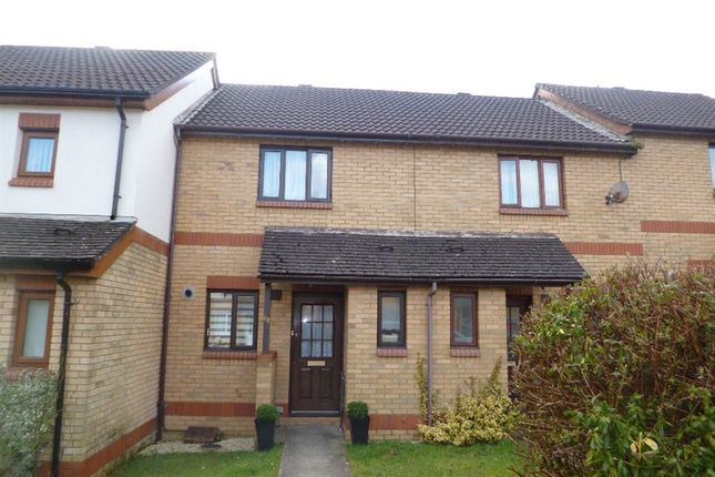Thumbnail Property to rent in Llys Cilsaig, Dafen, Llanelli