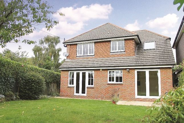 Thumbnail Property to rent in Benner Lane, West End, Woking