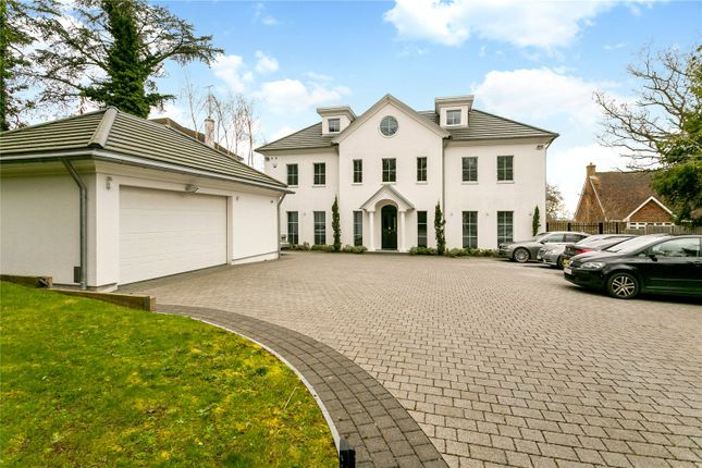 Thumbnail Detached house for sale in Sandy Lane, Northwood, Middlesex