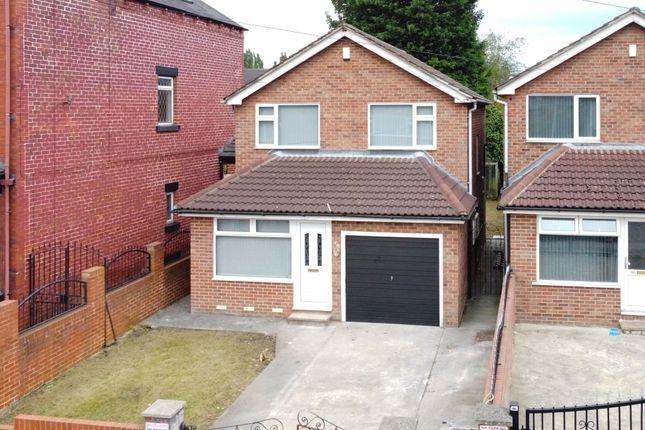 3 bed detached house to rent in Cross Flatts Grove, Leeds LS11