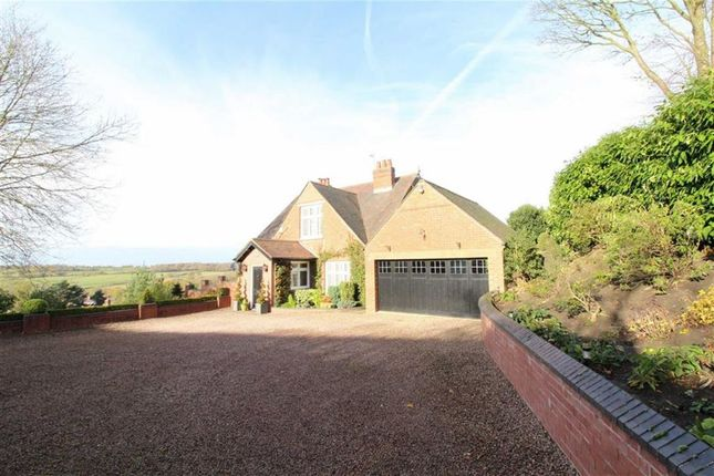 Thumbnail Detached house for sale in Wolverhampton Road, Sedgley, Dudley